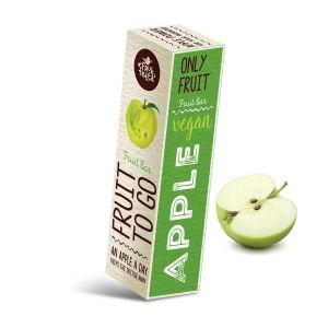 """Яблочные батончики  """"FRUIT to GO"""", 100гр"""